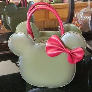 Minnie Mouse Small purse